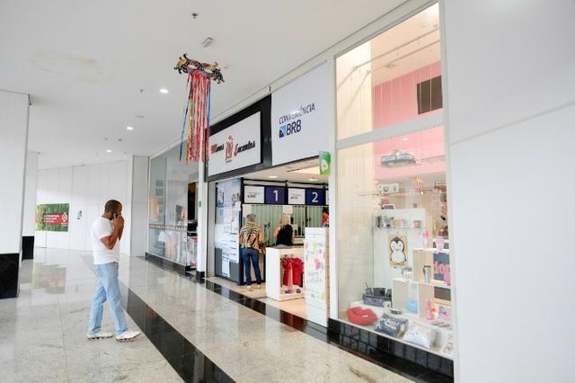 Urgente - Loja Shopping Metrópole Águas Claras