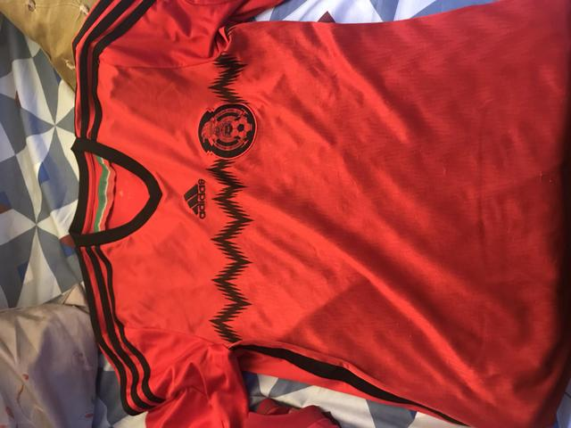 4a39eb52b7 Camisa seleção mexicana - Esportes e ginástica - Cachambi