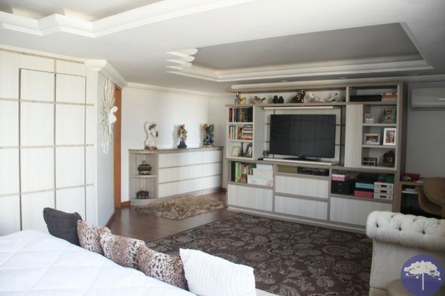Apartamento Cobertura 5 Quartos à Venda Com Ar Condicionado