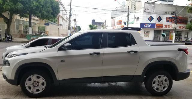 Toro Diesel 4x4 2017 - FZ Motors - Foto 4