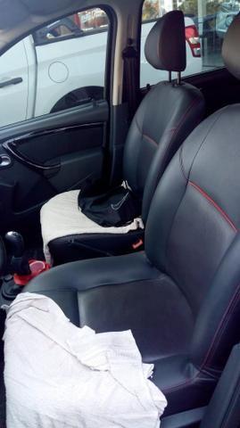 Renault Sandero 2012 1.6 completo Stepway manual sem detalhes procurar Martins * - Foto 5