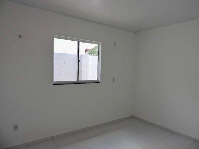 Oportunidade!!! Vende-se Casa 2/4 no Bosque dos Pássaros, Programa MCMV, Mossoró-RN - Foto 14
