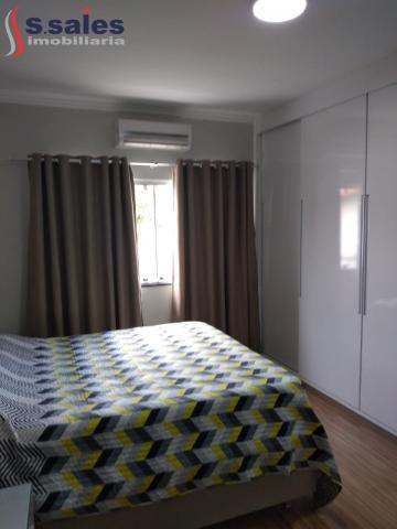 Casa à venda com 3 dormitórios em Setor habitacional vicente pires, Brasília cod:CA00203 - Foto 7