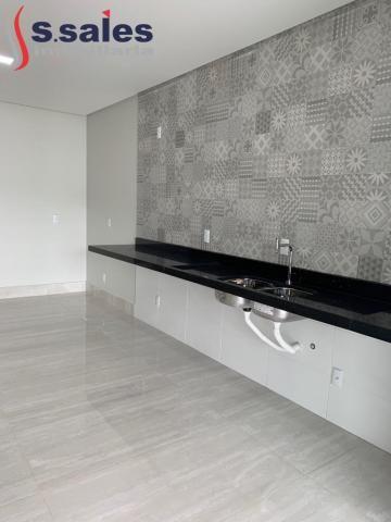 Casa à venda com 3 dormitórios em Setor habitacional vicente pires, Brasília cod:CA00166 - Foto 18