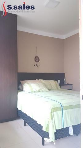 Casa à venda com 5 dormitórios em Setor habitacional vicente pires, Brasília cod:CA00154 - Foto 6