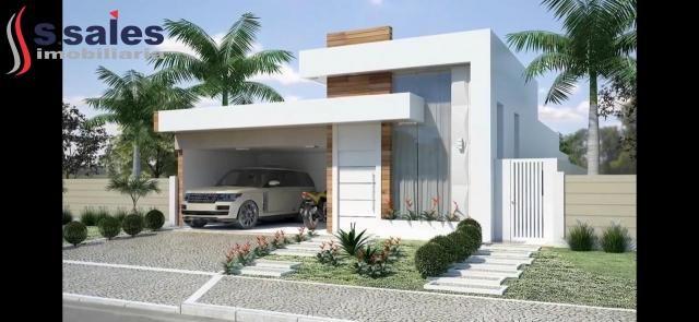 Casa à venda com 3 dormitórios em Setor habitacional vicente pires, Brasília cod:CA00170 - Foto 3