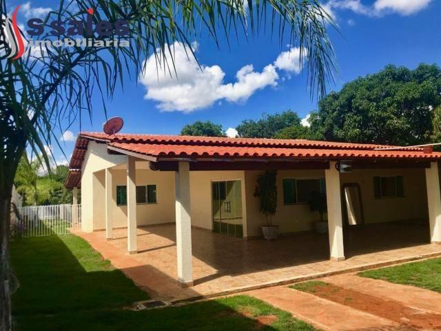 Casa à venda com 3 dormitórios em Park way, Brasília cod:CA00145 - Foto 2