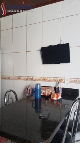 Casa à venda com 3 dormitórios em Samambaia, Brasília cod:CA00188 - Foto 16