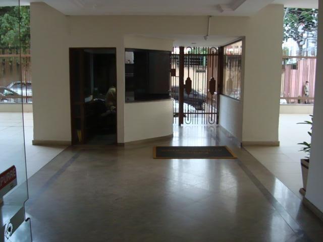 Apartamento para alugar com 3 dormitórios em Setor central, Goiânia cod:628 - Foto 17