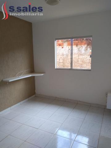 Casa à venda com 3 dormitórios em Setor habitacional vicente pires, Brasília cod:CA00168 - Foto 6