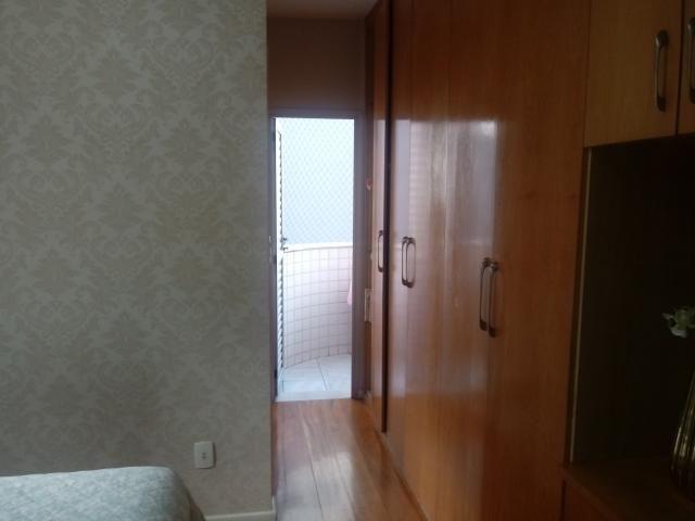Apartamento à venda, 4 quartos, 2 vagas, buritis - belo horizonte/mg - Foto 12