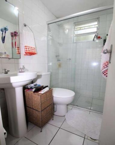 Apartamento de 02 quartos, 01 garagem demarcada - isento iptu no jardim américa!! - Foto 2