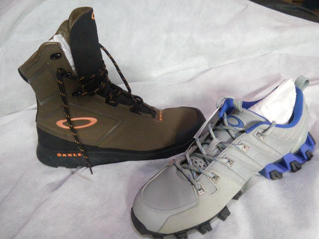 edefc7411 Tenis Oakley Masculino Assault Boot High e Bullet - Roupas e ...
