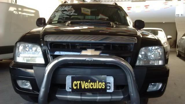 Gm S10 CD 2.8 Turbo Diesel - Foto 2