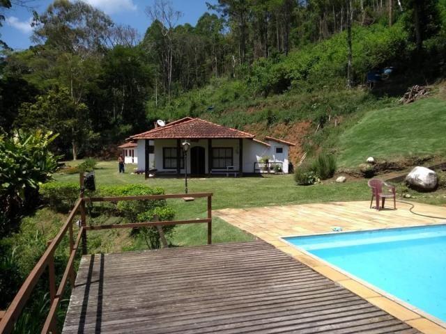Sítio, Vista Alegre, Teresópolis-RJ
