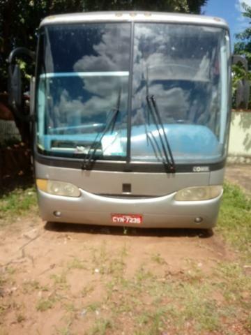 Ônibus Rodoviário com 46 lugares - Foto 2
