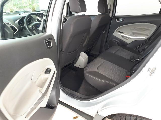 Ford Ecosport titanium 2.0 autom. 2013 completo - Foto 12
