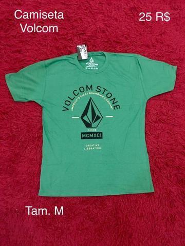 a79295b28 Camisetas 15 reais cada!!! estou liquidando minha loja!! - Roupas e ...
