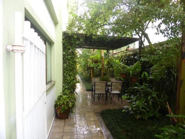 Casa à venda com 4 dormitórios em Alto de pinheiros, São paulo cod:259-IM85341 - Foto 16