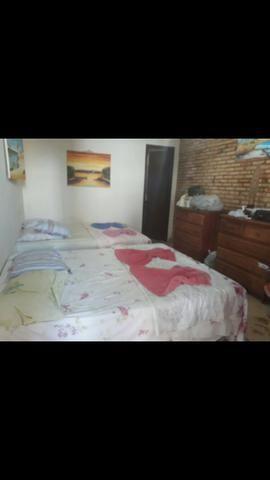 Excelente casa na praia da tabuba do morro branco Beberibe alugo 900 reais - Foto 10