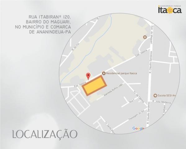 Residencial itaoca. aptos 02 quartos! - Foto 15