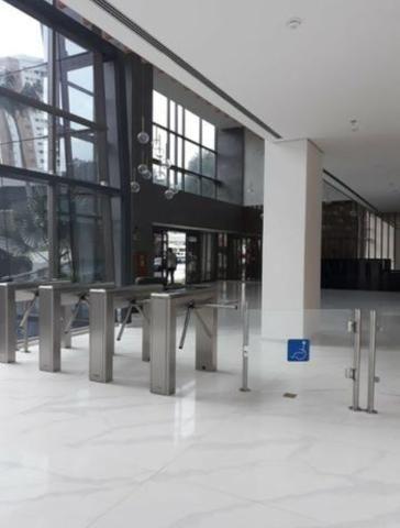 Soberane Live + Work, Residencial e Comercial, Bairro Adrianópolis, Negocie sua Unidade - Foto 3