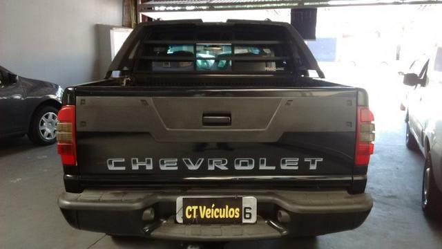 Gm S10 CD 2.8 Turbo Diesel - Foto 5