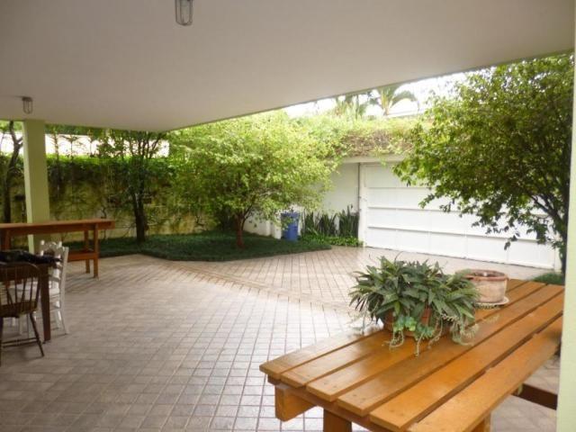 Casa à venda com 4 dormitórios em Alto de pinheiros, São paulo cod:259-IM85341 - Foto 7