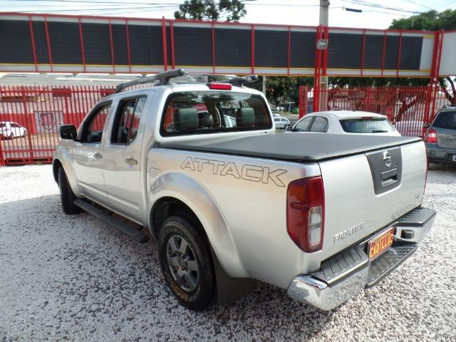 Nissan Frontier SV Attack 4X4 - 2014 - Foto 4