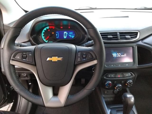 CHEVROLET ONIX 2015/2016 1.4 MPFI LTZ 8V FLEX 4P AUTOMÁTICO - Foto 10