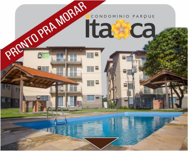 Residencial itaoca. aptos 02 quartos! - Foto 16
