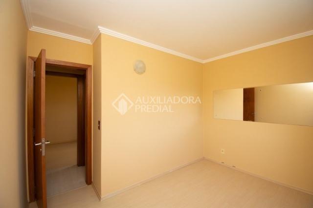 Apartamento para alugar com 2 dormitórios em Jardim do salso, Porto alegre cod:320885 - Foto 20
