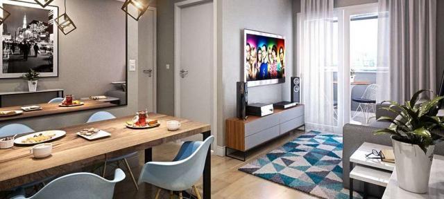 Residencial Colorino - Apartamento de 2 quartos no Vila Tibiriçá - Santo André, SP - Foto 5