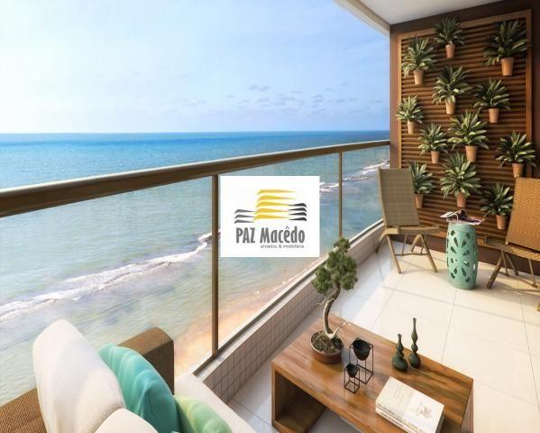 Apartamento Em Olinda 3 Quartos, 2 Suítes, 100m², Lazer Completo, 2 Vaga - Foto 2