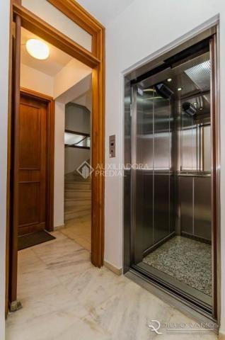 Apartamento para alugar com 3 dormitórios em Petrópolis, Porto alegre cod:279846 - Foto 16