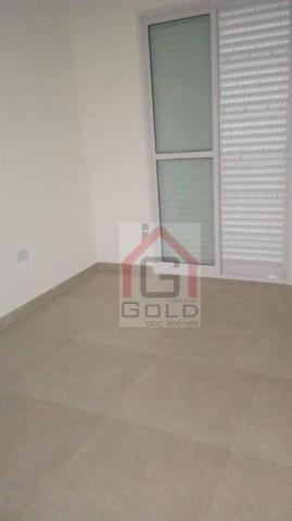 Sobrado com 2 dormitórios à venda, 70 m² por R$ 350.000 - Vila São Pedro - Santo André/SP - Foto 8