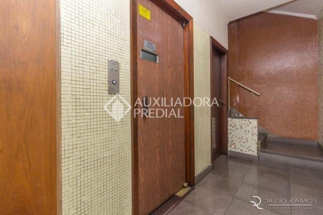 Apartamento para alugar com 1 dormitórios em Rio branco, Porto alegre cod:267033 - Foto 18