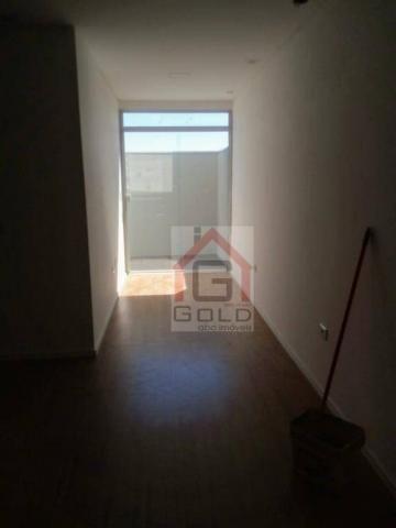 Apartamento com 2 dormitórios à venda, 55 m² por R$ 320.000 - Utinga - Santo André/SP - Foto 11