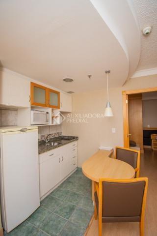 Apartamento para alugar com 1 dormitórios em Rio branco, Porto alegre cod:318005 - Foto 6