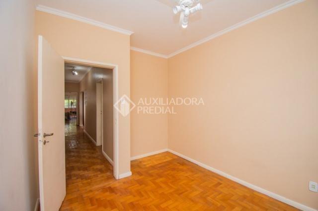 Apartamento para alugar com 3 dormitórios em Rio branco, Porto alegre cod:320717 - Foto 17