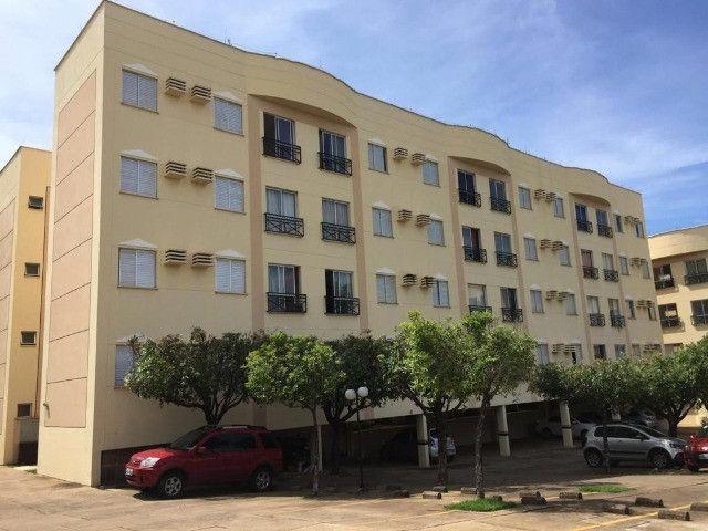 Apartamento com 2 quartos em frente a UFMT