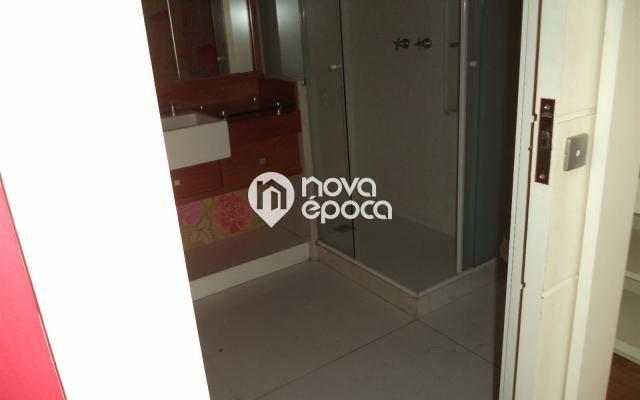 Casa à venda com 5 dormitórios em Leblon, Rio de janeiro cod:IP5CS44581 - Foto 6
