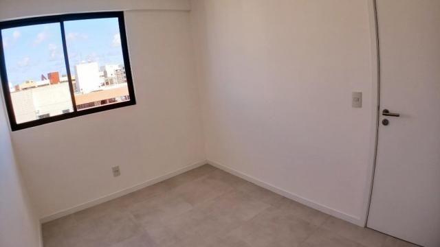 Vendo JOSÉ APRÍGIO VILELA 86 m² Nascente 3 Quartos 1 Suíte 3 WCs DCE 2 Vagas PONTA VERDE - Foto 10