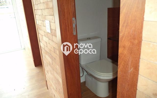 Casa à venda com 5 dormitórios em Leblon, Rio de janeiro cod:IP5CS44581 - Foto 14