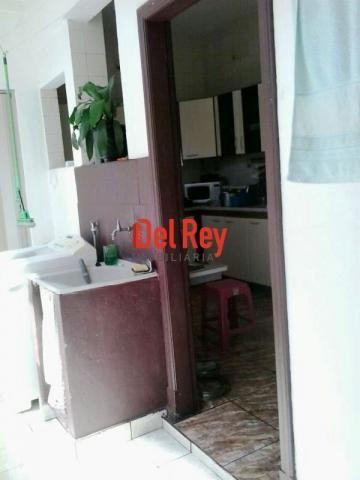 Apartamento à venda com 3 dormitórios em Barro preto, Belo horizonte cod:2433 - Foto 5