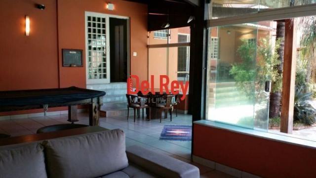 Casa à venda com 5 dormitórios em Ouro preto, Belo horizonte cod:2553