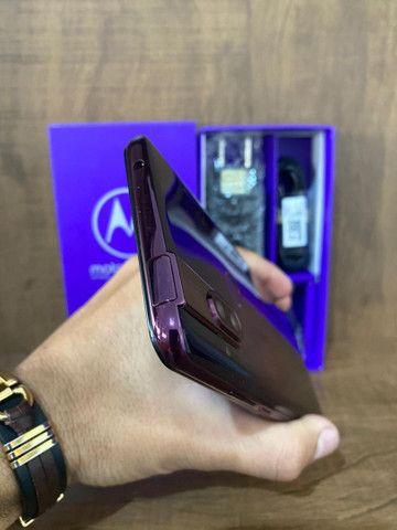 Motorola Moto One Hyper 128gb (Aceito Cartão) - Foto 5