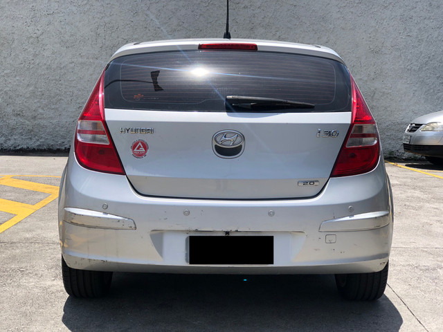 Hyundai i30 2011 mecanico , aprova na hora , whatts app - Foto 6