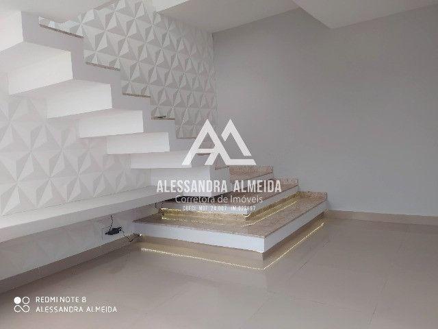 Casa de Alto padrão Bairro Santa Luzia - Varginha/MG - Foto 4