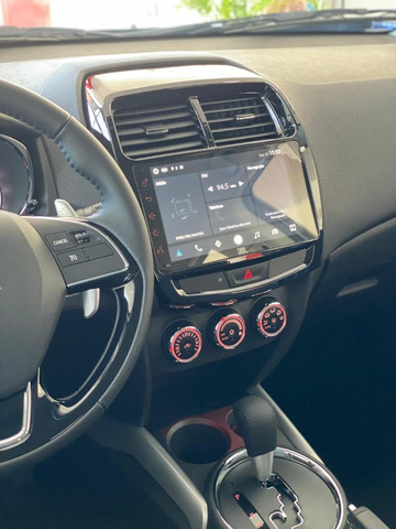 "Mitsubishi Outlander 2.0 HPE 2021. "" 0 KM"" - Foto 11"